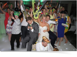 fun weddings wiltshire