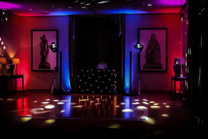 bowood estate wedding dj