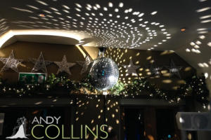 classic mirror ball hire swindon