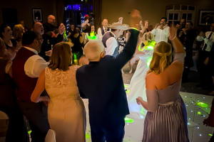 bershire wedding disco hire